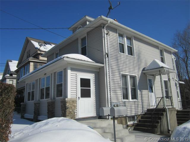 Rental Homes for Rent, ListingId:31887798, location: 2820 East Main Waterbury 06705