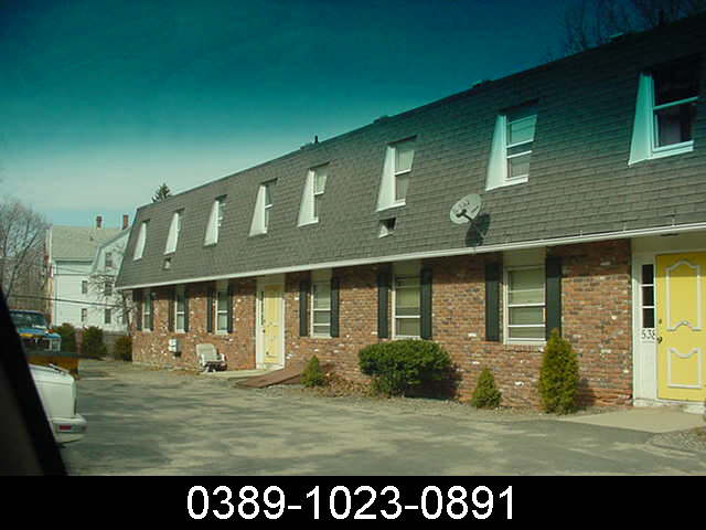 Rental Homes for Rent, ListingId:33907880, location: 534 Wilson St Waterbury 06708