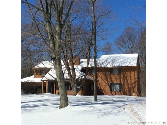 Real Estate for Sale, ListingId: 31907671, Bethlehem,CT06751