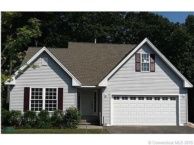 Rental Homes for Rent, ListingId:31965610, location: 286 Beth Ln Waterbury 06705