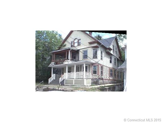 Rental Homes for Rent, ListingId:32045400, location: 296 Willow St Waterbury 06710