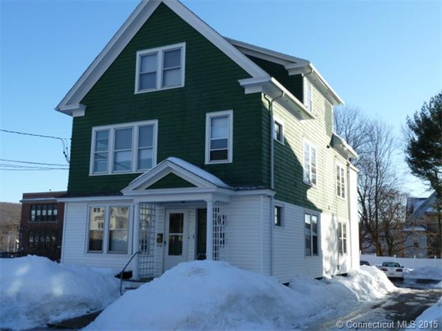 Rental Homes for Rent, ListingId:32045392, location: 92 Alma St 2nd floor Waterbury 06705