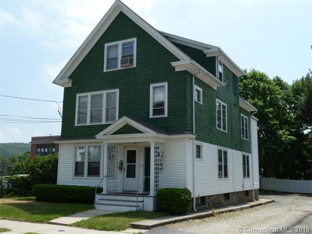 Rental Homes for Rent, ListingId:32045392, location: 92 Alma St 2nd floor Waterbury 06705