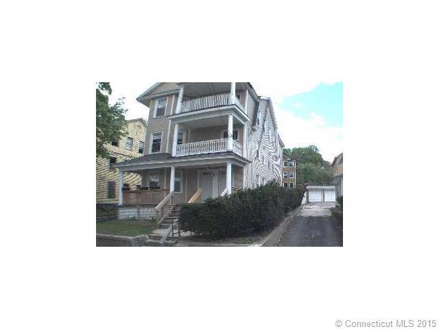 Rental Homes for Rent, ListingId:32124138, location: 95 Oak St #2 Waterbury 06704