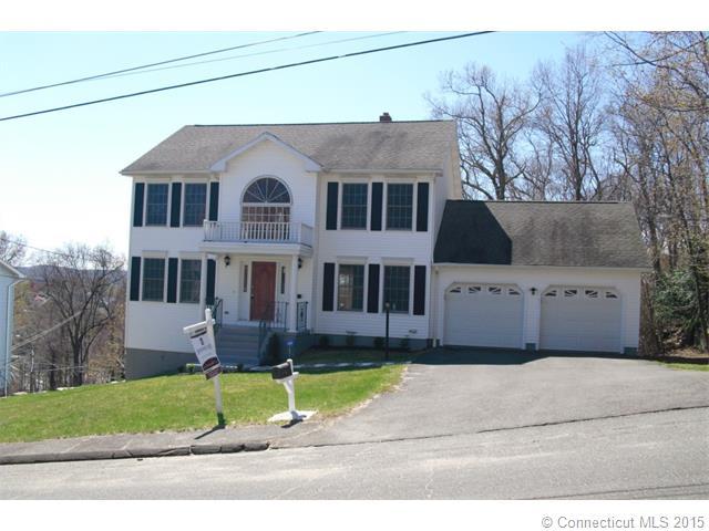 Real Estate for Sale, ListingId: 32149302, Waterbury,CT06708