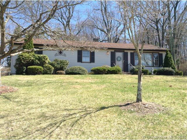 Real Estate for Sale, ListingId: 32203392, Waterbury,CT06706