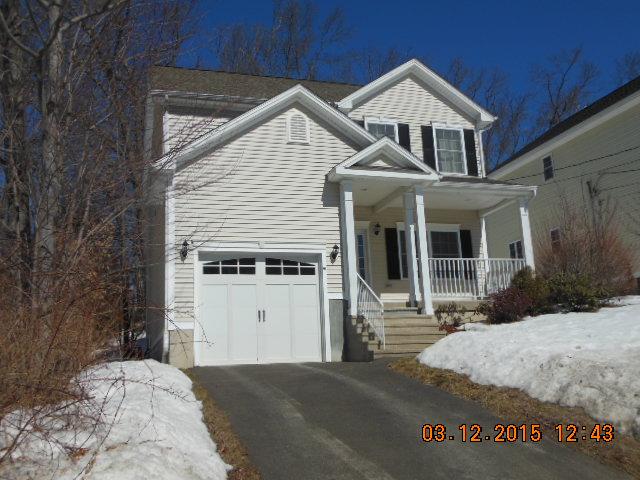 Rental Homes for Rent, ListingId:32255405, location: 25 Hampton Rd Waterbury 06708