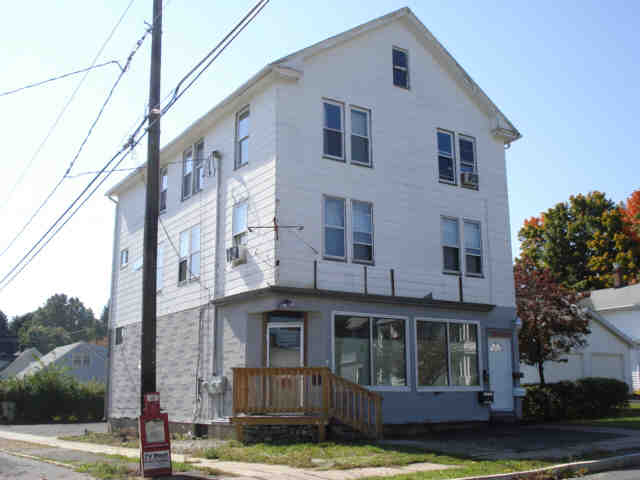 Rental Homes for Rent, ListingId:32351344, location: 143 Divinity St Bristol 06010