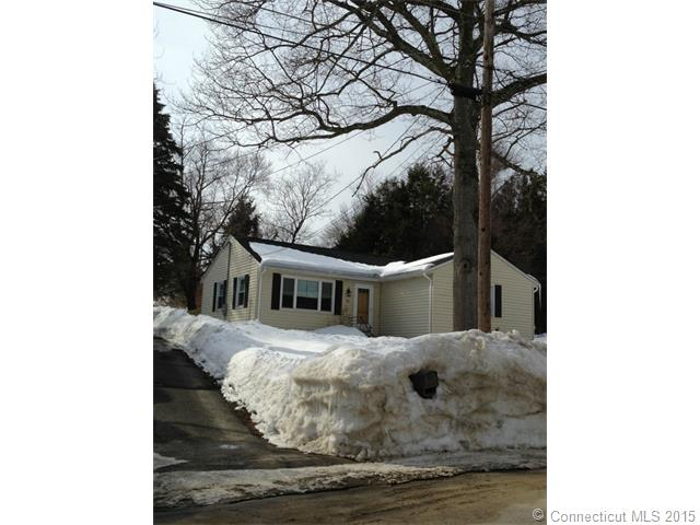 Rental Homes for Rent, ListingId:32379898, location: 41 Deepwood Dr Waterbury 06708