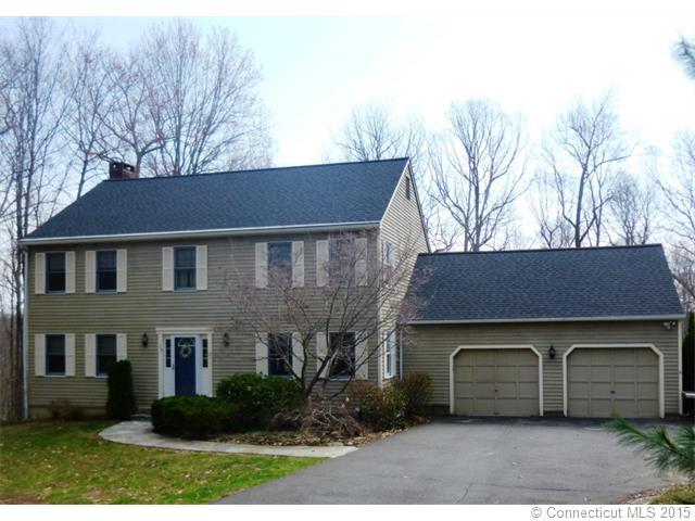 Real Estate for Sale, ListingId: 32482956, Bethlehem,CT06751
