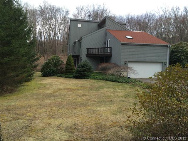 Real Estate for Sale, ListingId: 32528539, Southbury,CT06488