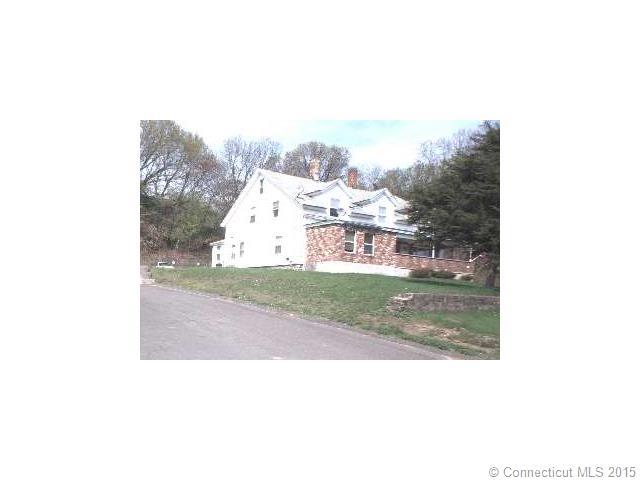Real Estate for Sale, ListingId: 33907886, Waterbury,CT06708