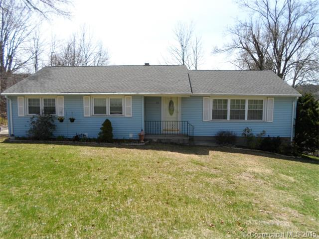 Real Estate for Sale, ListingId: 32683547, Thomaston,CT06787