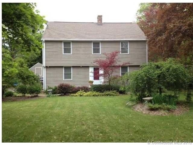 Rental Homes for Rent, ListingId:32744948, location: 20 Church St Woodbury 06798
