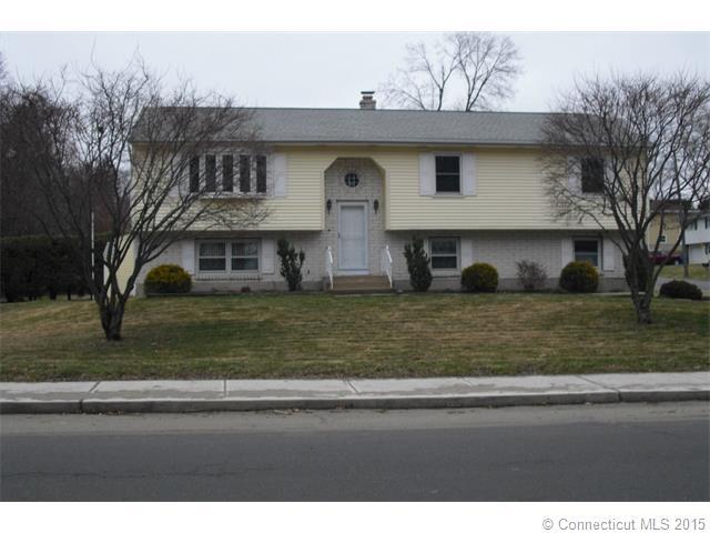 Real Estate for Sale, ListingId: 32744901, Waterbury,CT06708
