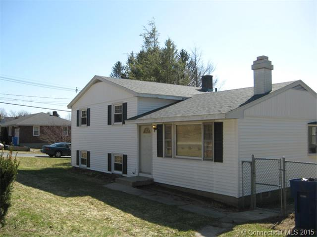 Rental Homes for Rent, ListingId:32787192, location: 361 Bucks Hill Rd Waterbury 06704