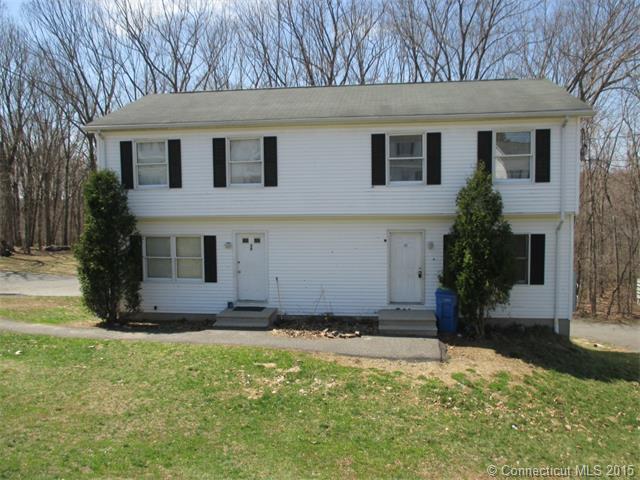 Rental Homes for Rent, ListingId:32802953, location: 59 Stonewall Ln Waterbury 06705