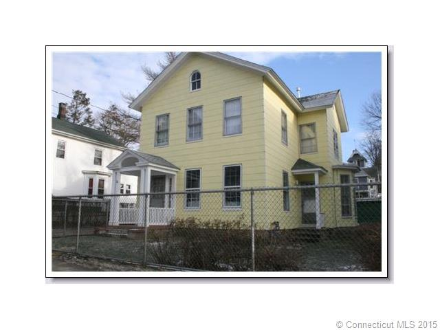 Rental Homes for Rent, ListingId:32819902, location: 26 Waterville St Waterbury 06710