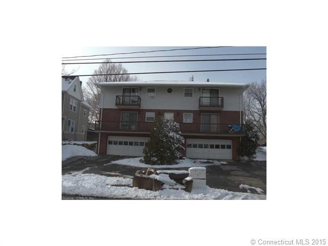 Rental Homes for Rent, ListingId:32831803, location: 117 Ward St Naugatuck 06770