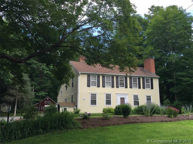 Real Estate for Sale, ListingId: 32894320, Southbury,CT06488
