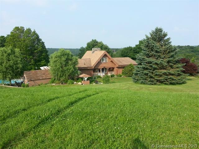 Real Estate for Sale, ListingId: 32904812, Bethlehem,CT06751