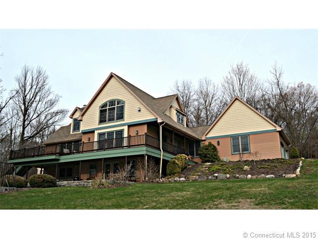 Real Estate for Sale, ListingId: 32904823, Bethlehem,CT06751
