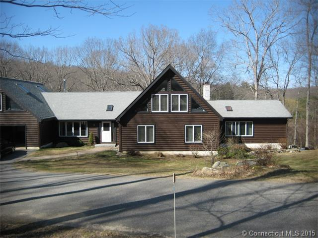 Real Estate for Sale, ListingId: 32926845, Hebron,CT06248