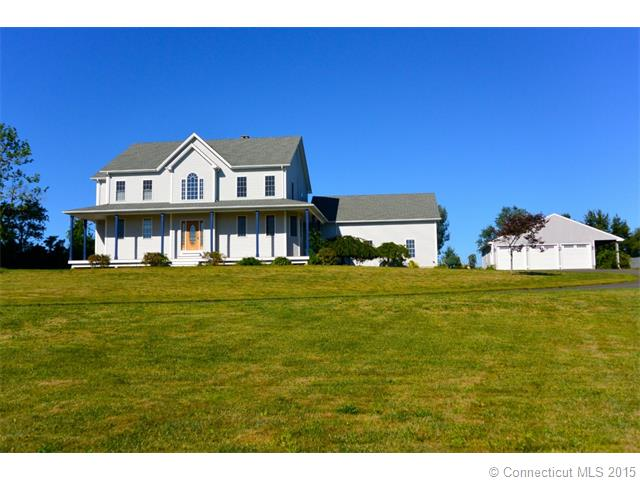 Real Estate for Sale, ListingId: 33106425, Bethlehem,CT06751