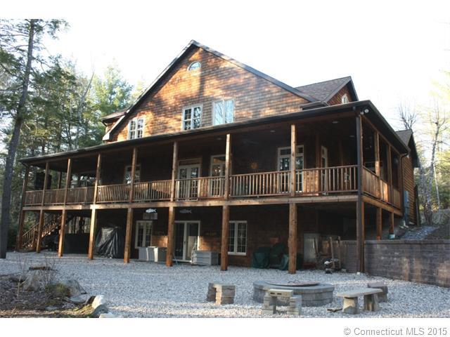 Real Estate for Sale, ListingId: 33121760, Goshen,CT06756