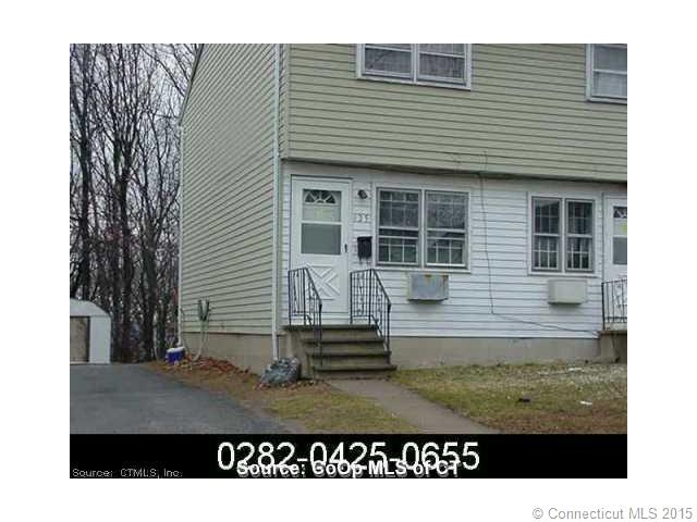 Rental Homes for Rent, ListingId:33159130, location: 125 National Waterbury 06705