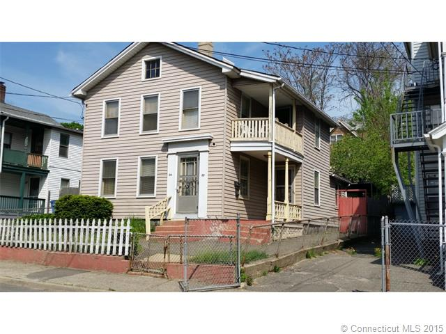 Rental Homes for Rent, ListingId:33333752, location: 22 Green St Waterbury 06708
