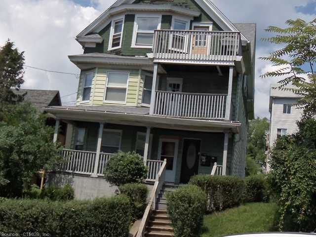 Rental Homes for Rent, ListingId:33337231, location: 11 Lounsbury St Waterbury 06706