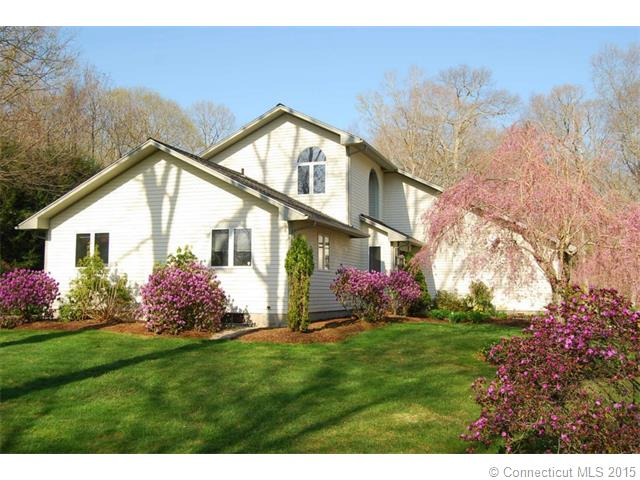 Real Estate for Sale, ListingId: 33371917, Bethlehem, CT  06751