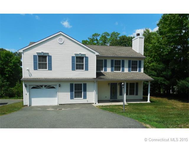 Rental Homes for Rent, ListingId:33373515, location: 6 Stephanie Ln Watertown 06779