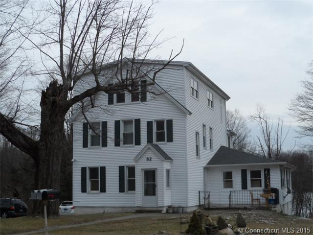 Rental Homes for Rent, ListingId:33419907, location: 82 SPINDLE HILL RD 2ND FL Wolcott 06716