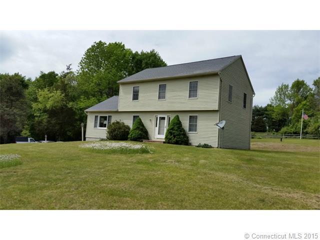 Real Estate for Sale, ListingId: 33493815, Bethlehem,CT06751