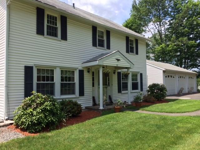 Real Estate for Sale, ListingId: 33604895, Bethlehem,CT06751
