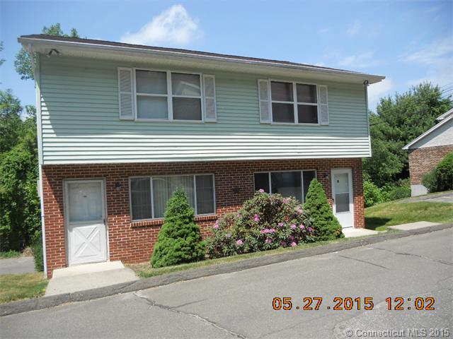 Rental Homes for Rent, ListingId:33608707, location: 200 Yale St Waterbury 06704