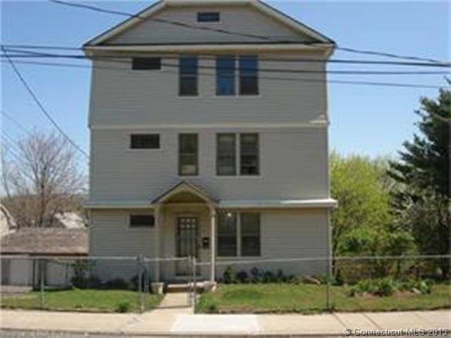 Rental Homes for Rent, ListingId:33617543, location: 148 Alder St 3rd floor Waterbury 06708