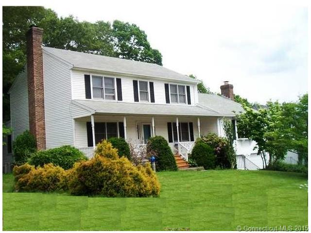 Real Estate for Sale, ListingId: 33617548, Waterbury, CT  06708