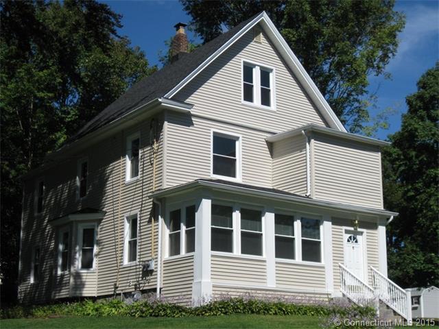 Rental Homes for Rent, ListingId:33629578, location: 29 Johnson St Naugatuck 06770