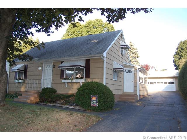 Rental Homes for Rent, ListingId:33754955, location: 198 Chestnut Hill Ave Waterbury 06704