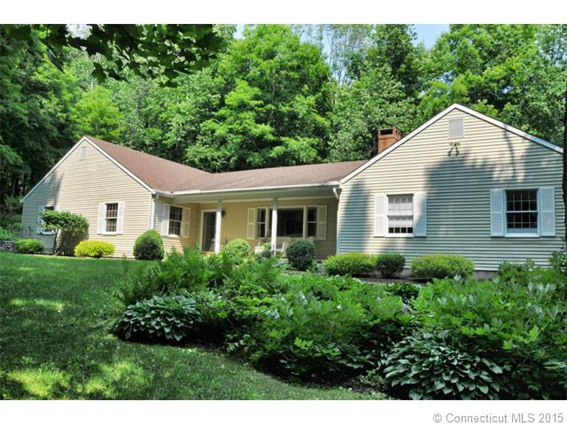 Real Estate for Sale, ListingId: 34142865, Bethlehem, CT  06751