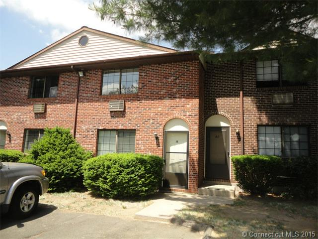 Rental Homes for Rent, ListingId:33813602, location: 100 Mark Ln Waterbury 06704