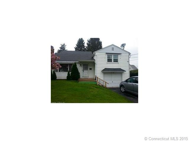 Rental Homes for Rent, ListingId:33852716, location: 14 Acra Rd Waterbury 06708