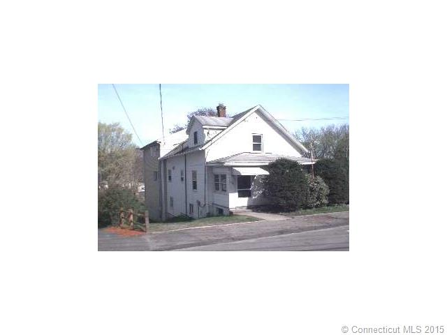 Rental Homes for Rent, ListingId:33948157, location: 202 Woodtick Rd Waterbury 06705