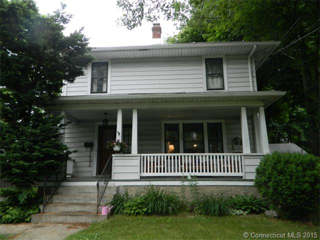 Rental Homes for Rent, ListingId:33996423, location: 232 Bunker Hill Ave Waterbury 06708