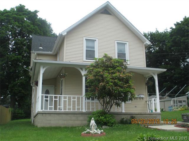 Rental Homes for Rent, ListingId:34031846, location: 72 Walnut St Naugatuck 06770