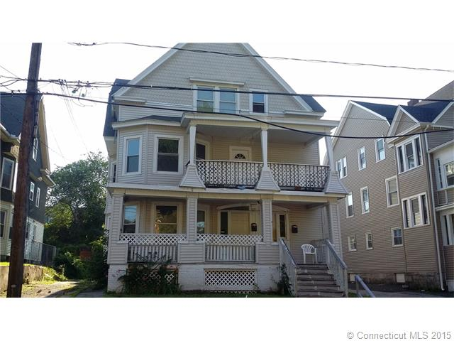 Real Estate for Sale, ListingId: 34071431, Waterbury,CT06710
