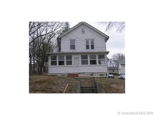 Rental Homes for Rent, ListingId:34461985, location: 50 Highland Ave Waterbury 06708